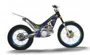 Sherco Trials Bike ST300 ST3.0 Factory Right