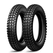 Michelin Trial Light X Light Competition Tyre 360 Small