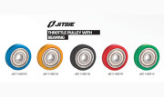 Jitsie Throttle Pulley With Bearing JI611 4621
