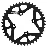 Jitsie Sprocket BT2802 BLACK