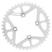 Jitsie Sprocket BT2802 SILVER