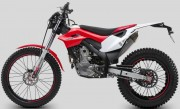 Montesa 4Ride 2016 Marlborought Trials NZ Side View Left