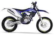 2017 Sherco 300 Sef R Enduro Available At Marlborough Motorcycles Blenheim Nz