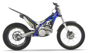 2017 Sherco St125 Available At Marlborough Motorcycles Blenheim Nz