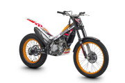 Montesa Cota 2017 Repsol Replica Available At Marlborough Motorcycles Blenheim Nz
