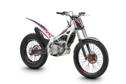 Montesa Cota 2017 Standard 260 Available At Marlborough Motorcycles Blenheim Nz