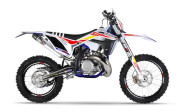 2017 Sherco 300 2t Six Days Limited Edition Enduro Available At Marlborough Motorcycles Blenheim Nz
