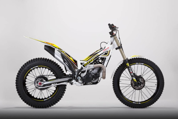 Trs One Raga Racing Available At Marlborough Trials Motorcycles Blenheim Nz