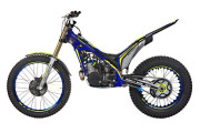 2017 Sherco Trial St 250 St300 Factory Available At Marlborough Motorcycles Trials NZ