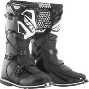 Fly Maverik Boots Black