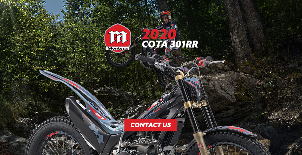Montesa-Cota-301RT-Banner